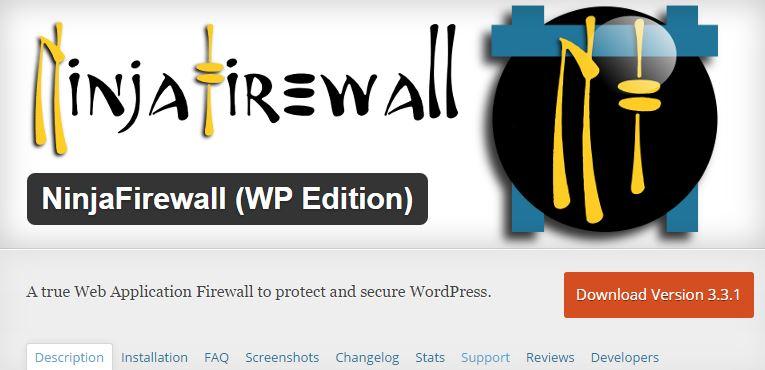 ninfirewall